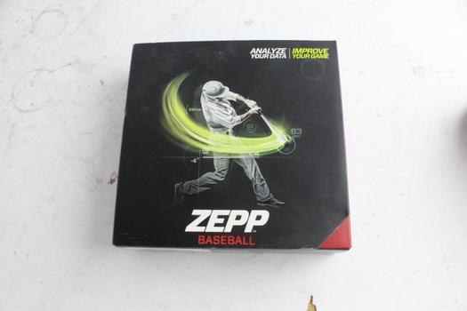 Zepp Baseball 3D Motion Sensor