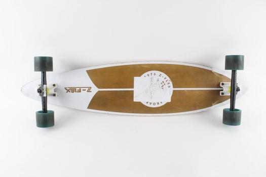 Z-Flex Longboard Skateboard
