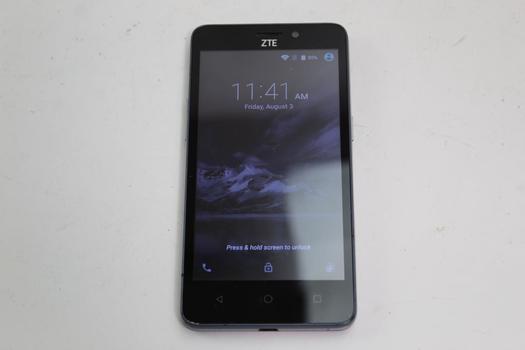 ZTE Sonata 3, 8GB, Cricket Wireless