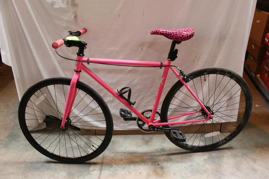 Zyclefix Single Speed Road Bike