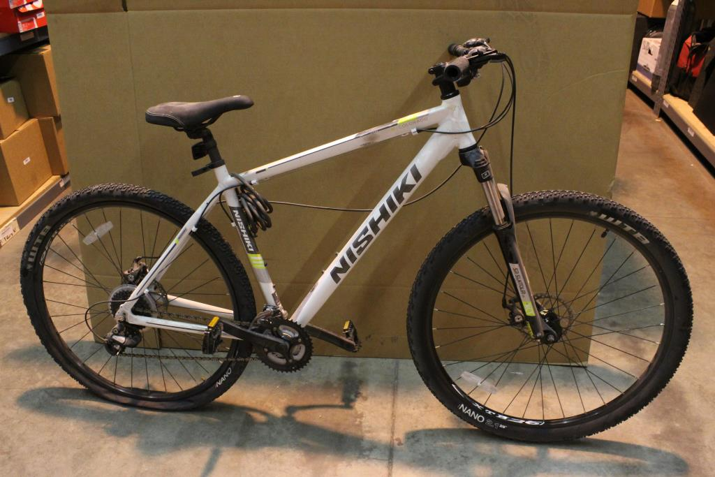 Nishiki Colorado Mountain Bike | Property Room