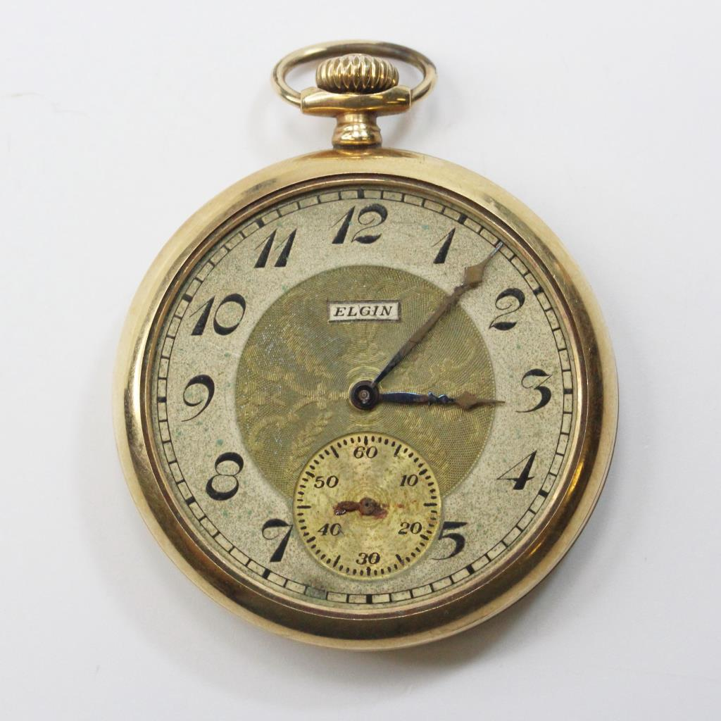 Dating Elgin Pocket Watch serienummer cadeau-ideeën voor een man die je dating