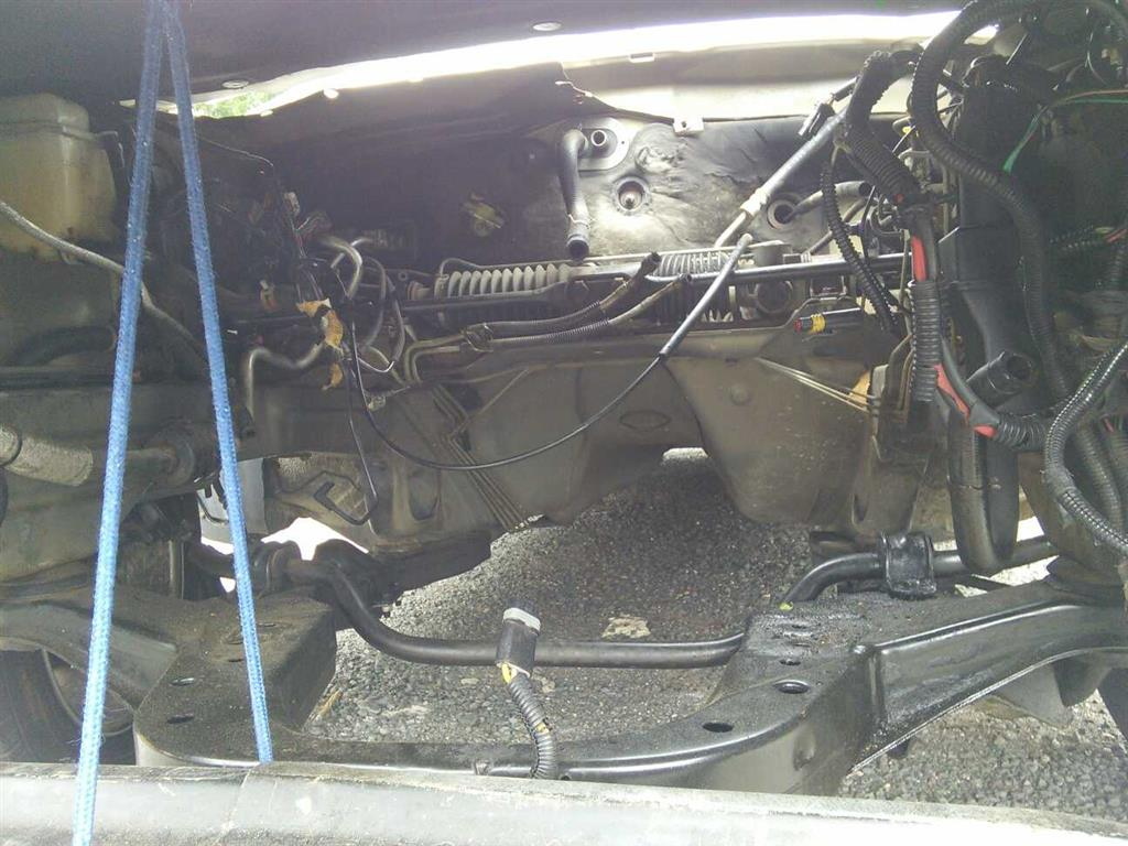 1994 Dodge Intrepid Hartford Ct 06114 Property Room Wiring