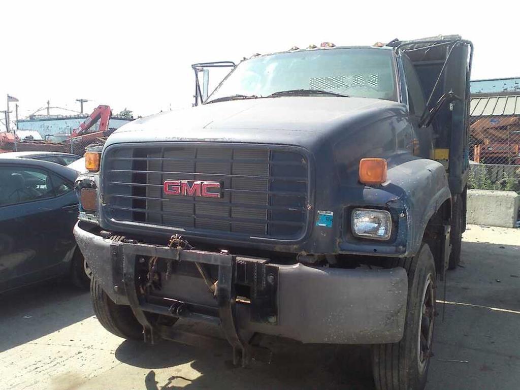 1997 GMC C6500 (Brooklyn, NY 11214)