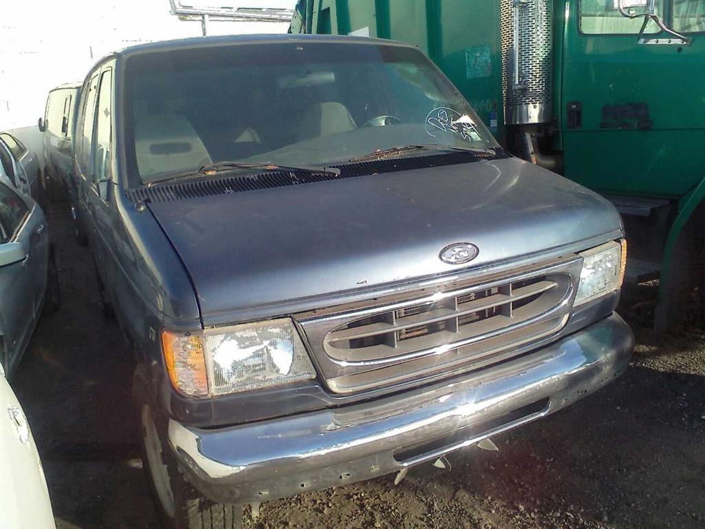 1998 Ford Club Wagon Super E350 (Brooklyn, NY 11211