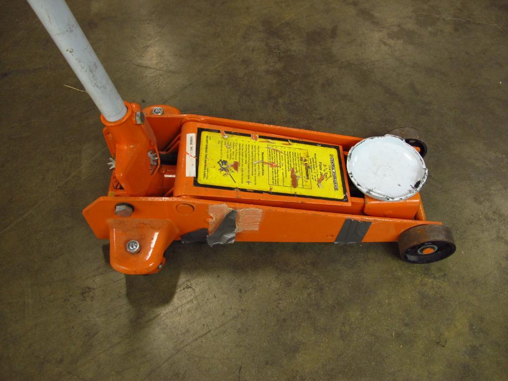 Central Hydraulics Floor Jack Rebuild Kit Carpet Review