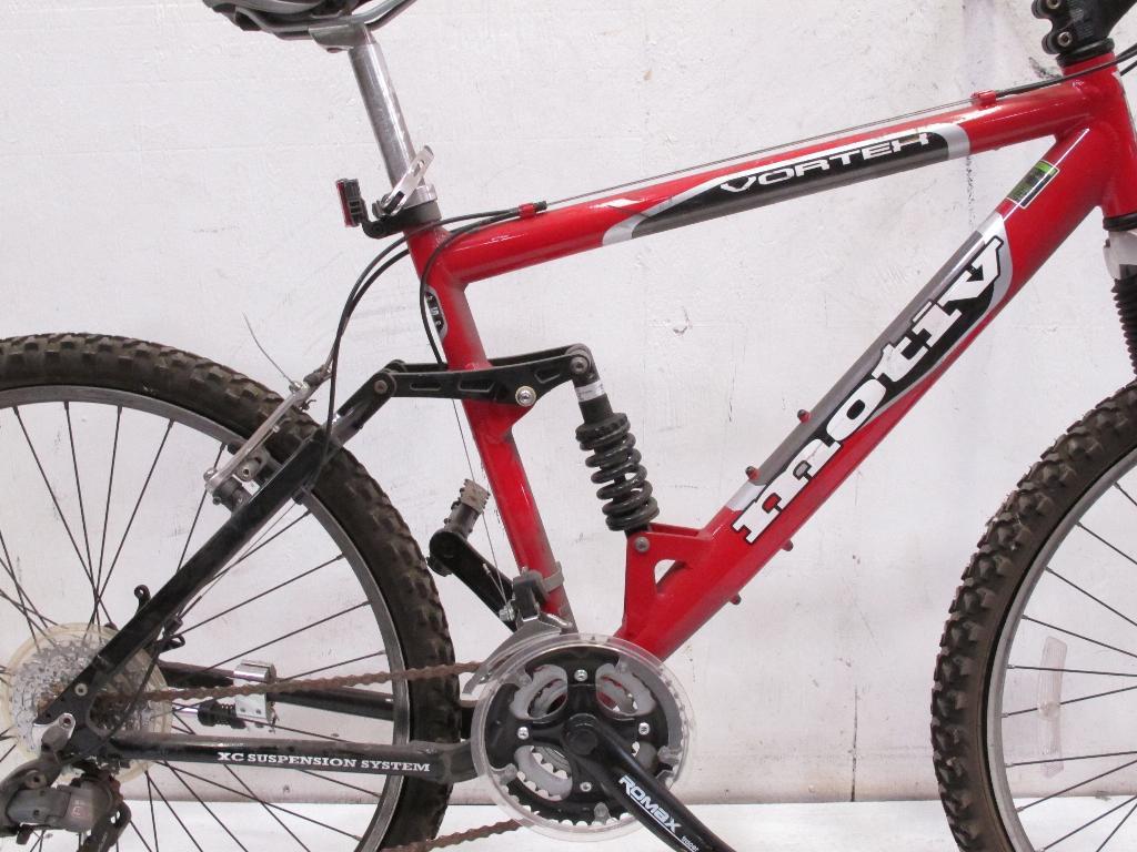 Motiv Vortex Men S Mountain Bike Property Room