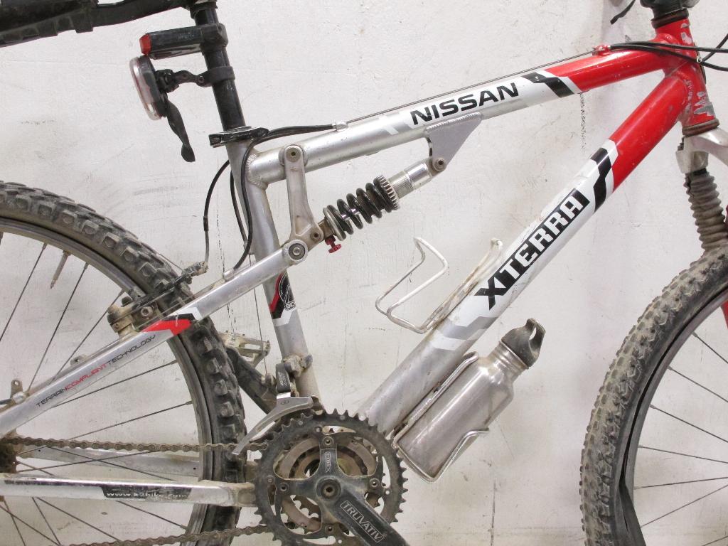 K2 Nissan Xterra Men\'s Mountain Bike | Property Room