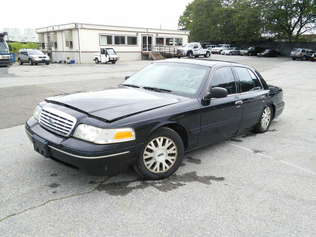 Ford Crown Victoria Police Interceptor  Value Jamaica Ny