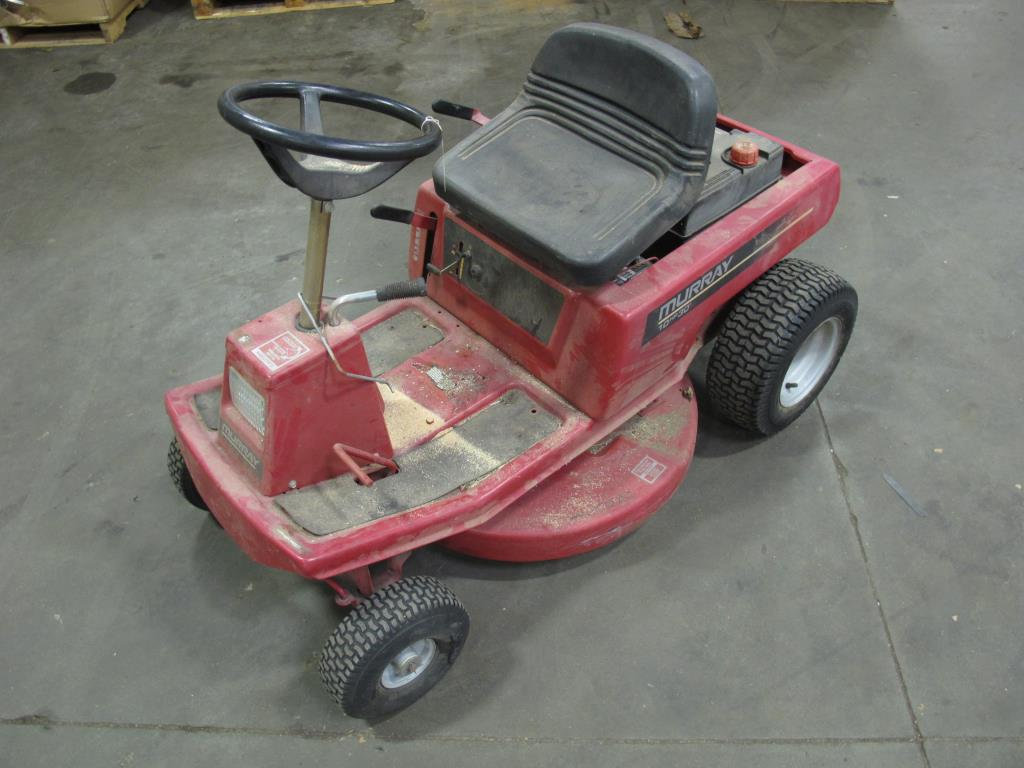 Murray Riding Lawn Mower Engines | Zef Jam