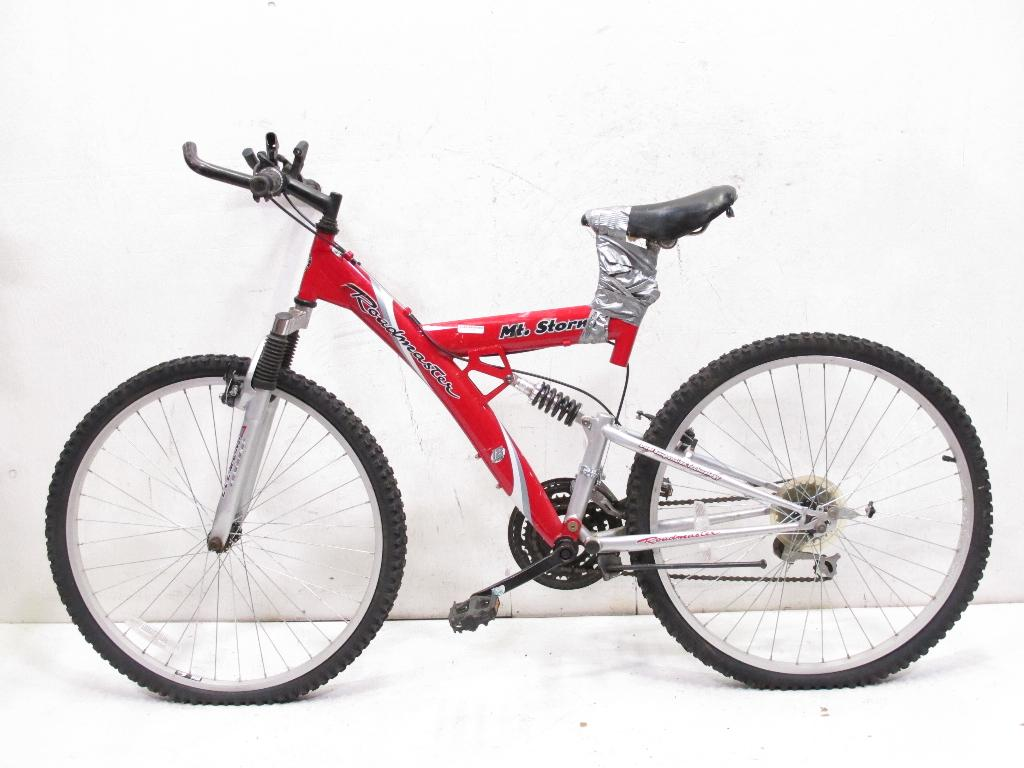 Roadmaster Mt Storm Men S Mountain Bike Property Room