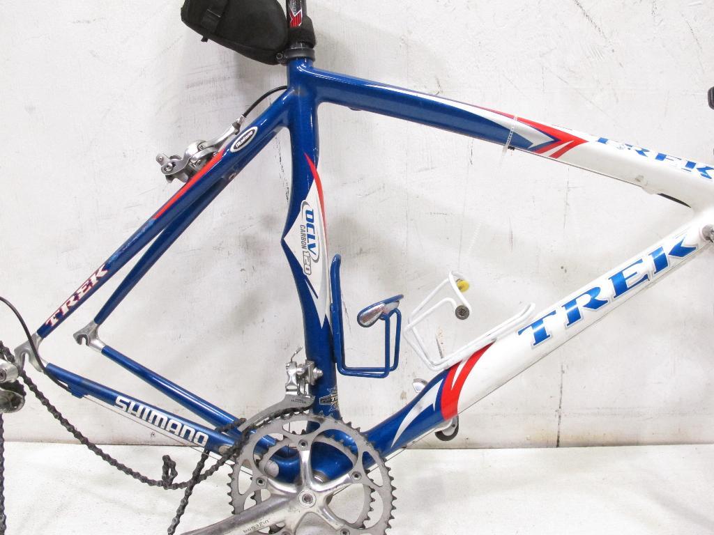 Trek Madone Oclv Carbon 120 Men S Road Bike Frame