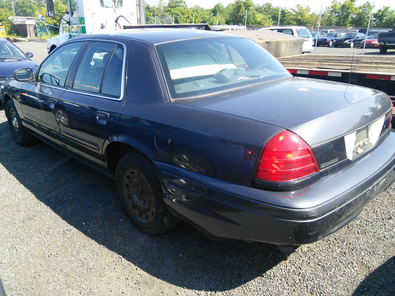 Ford Crown Victoria Value  Hartford Ct