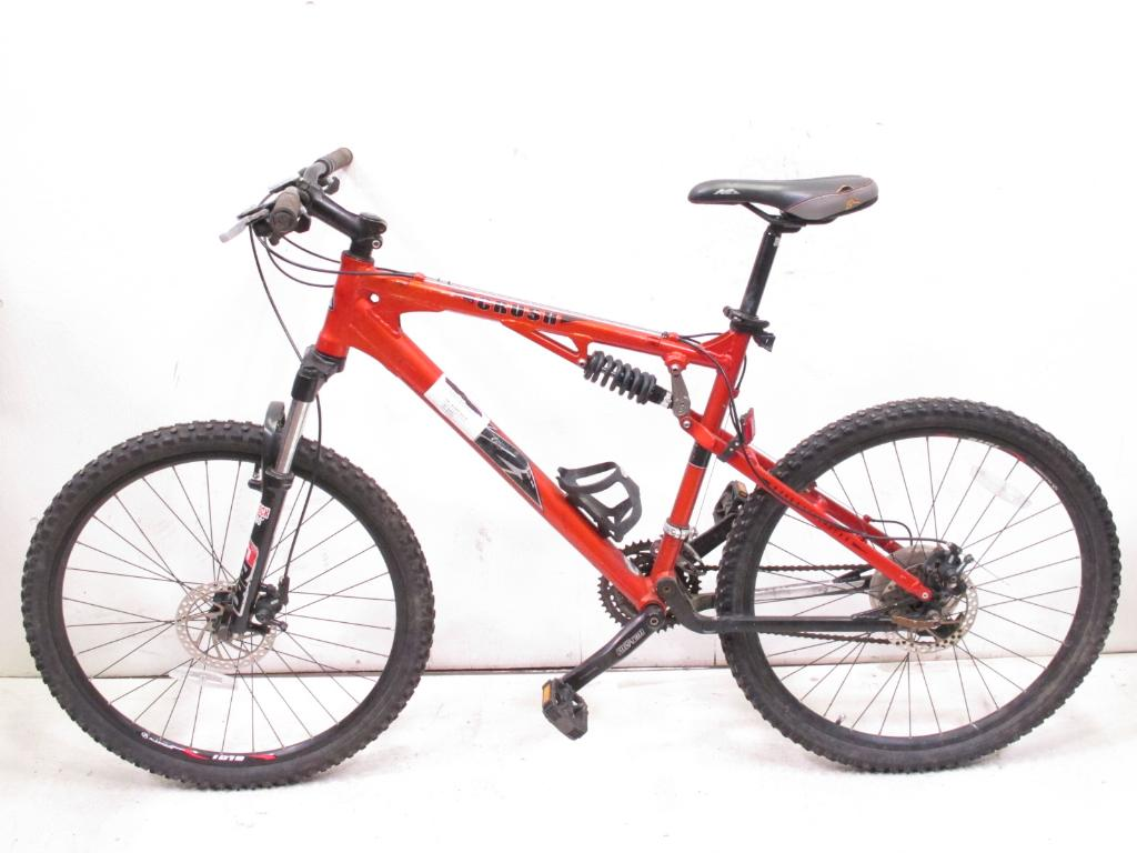 K2 Crush Mens Mountain Bike Property Room