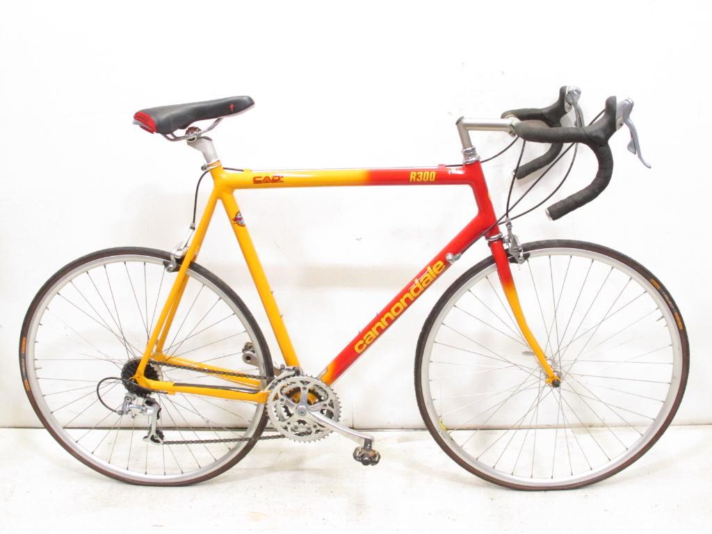 Cannondale R300 Men's Road Bike | Property Room