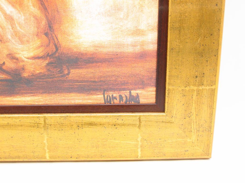 The Bombay Company Framed Wall Art | Property Room