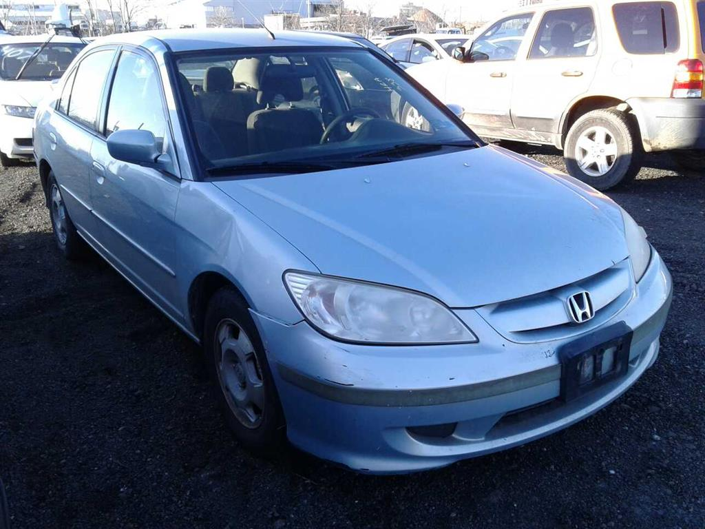 2005 Honda Civic Hybrid Brooklyn Ny 11214 Property Room