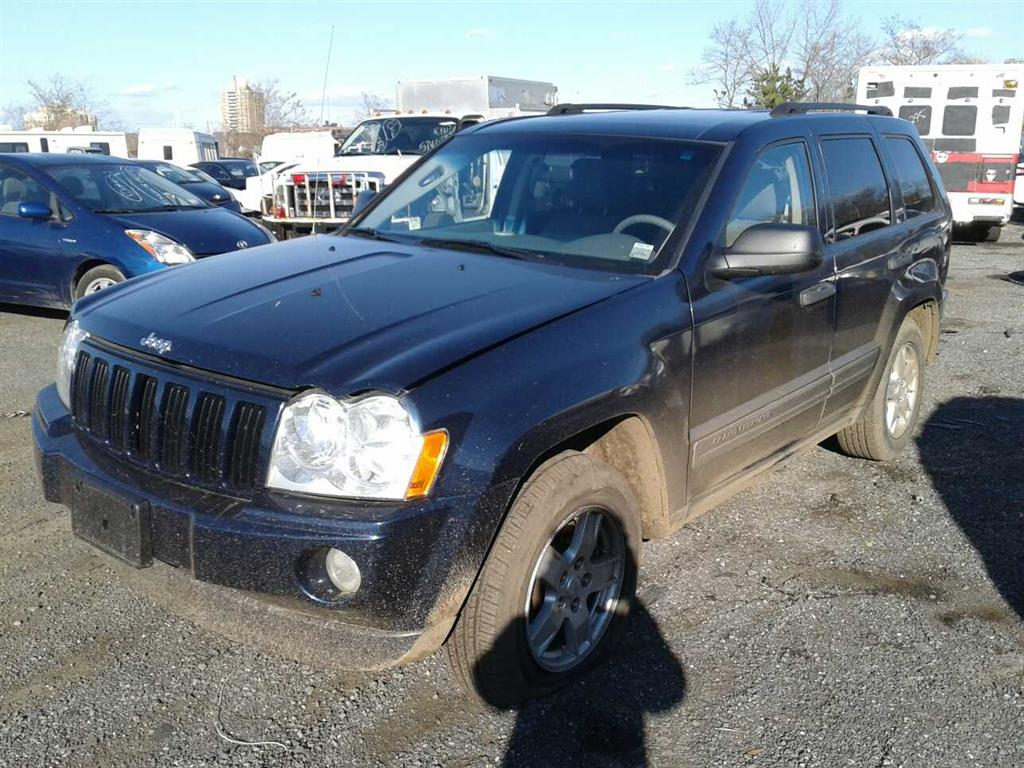 2005 Jeep Grand Cherokee Brooklyn Ny 11214 Property Room