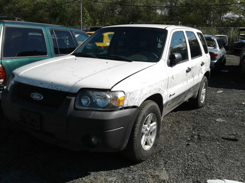 2006 ford escape hybrid brooklyn ny 11214