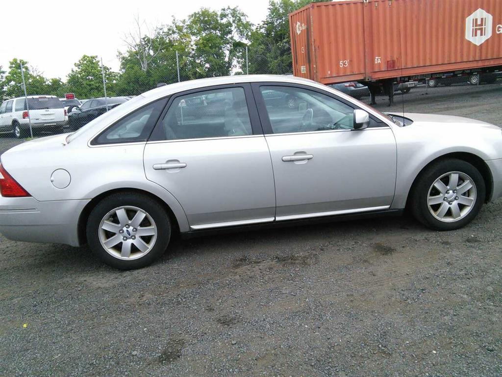2007 ford 500 sel hartford ct 06114