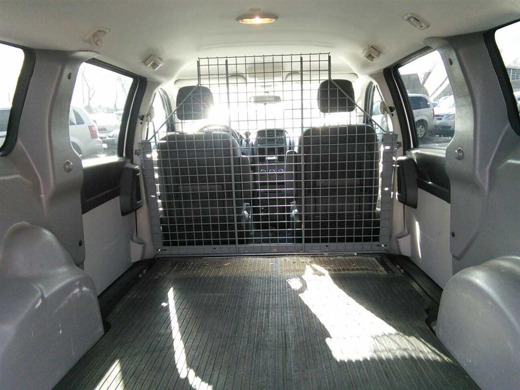 2008 Dodge Grand Caravan Cargo Van Hartford Ct 06114 Property Room