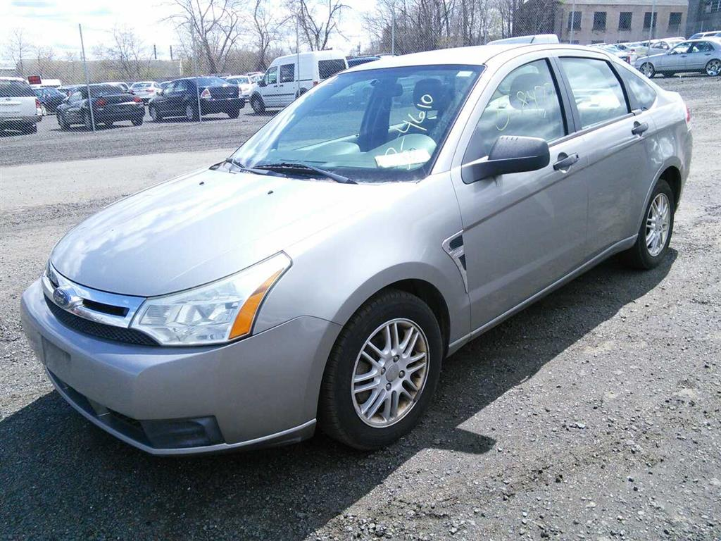 2008 ford focus se hartford ct 06114