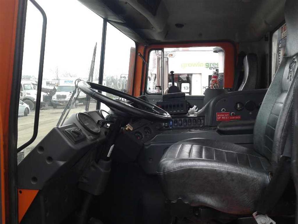 2008 Mack MRU613 (Brooklyn, NY 11214) | Property Room Can Bus Wiring Schematic Mru Mack on