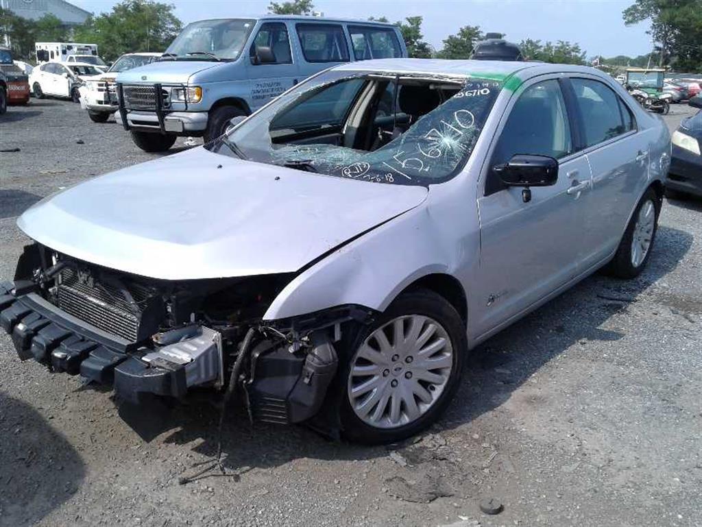 2010 ford fusion hybrid brooklyn ny 11214