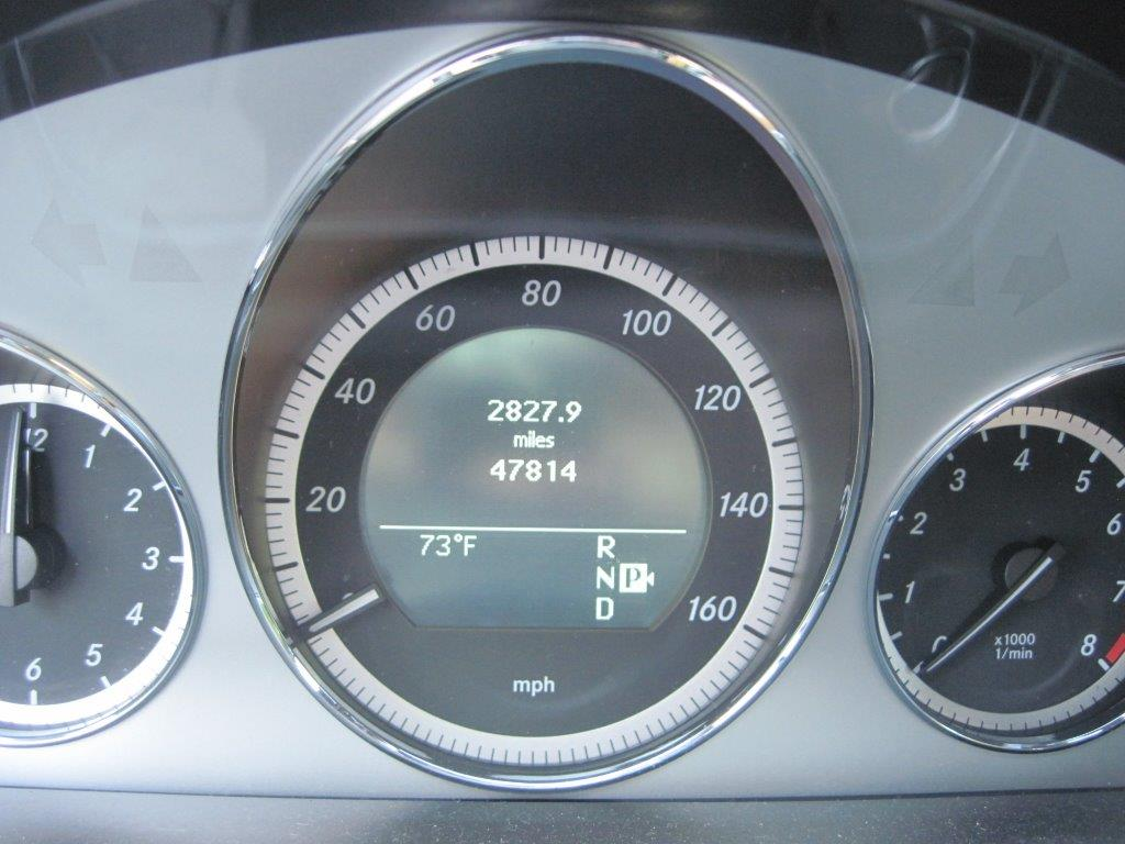 2011 Mercedes-Benz E350 (Hyannis, MA 02601) | Property Room