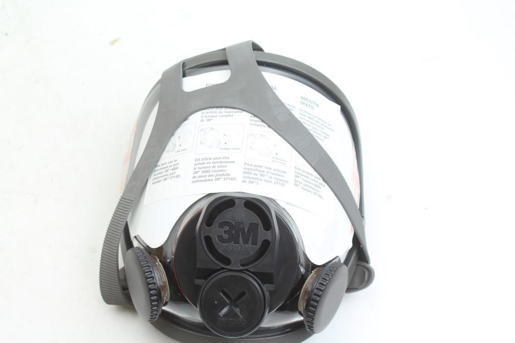 3m 6898 mask