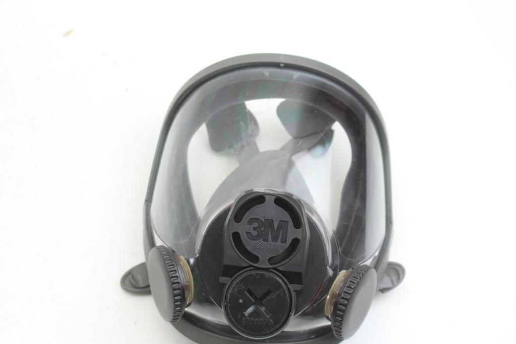 3m maske l