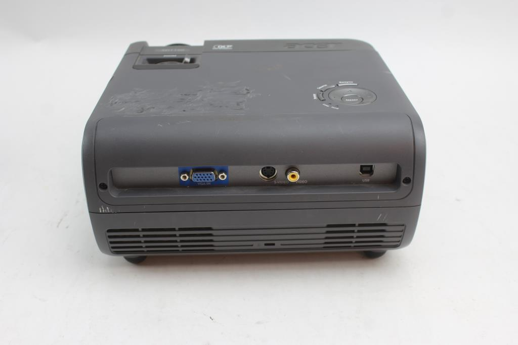 Acer XD1150 Driver