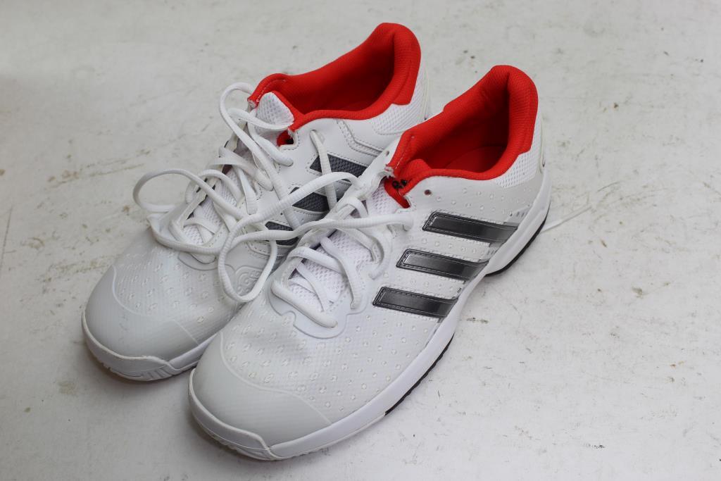 Adidas Adiprene+ Men's Running Shoes, Size 9.5 Ejendom Room  Property Room