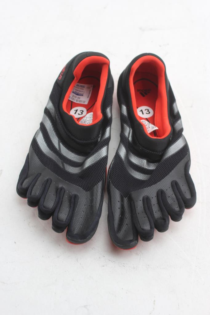 Adidas Adipure Toe Water Shoes Property Room
