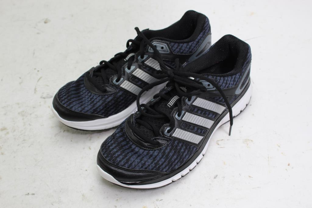 adidas mens running shoes size 8