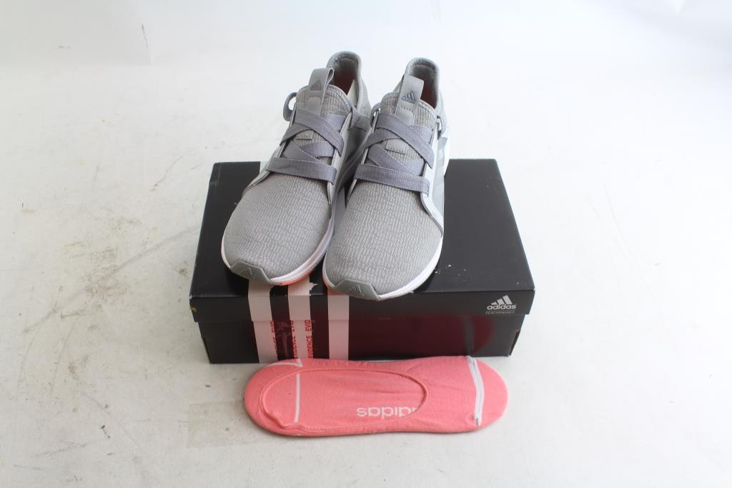 3168d22d971e3 Adidas Edge Lux Running Shoes Size 9 1 2
