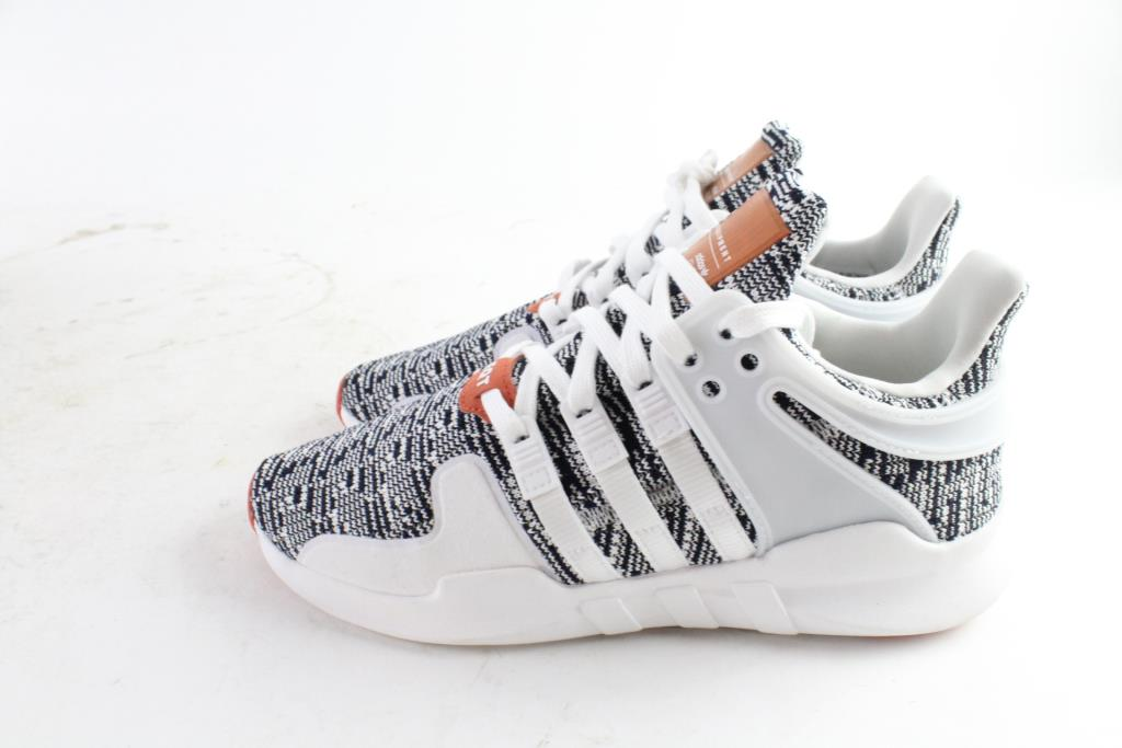 premium selection 101de 99d31 Adidas EQT Support Adv J Boys Shoes, Size 6