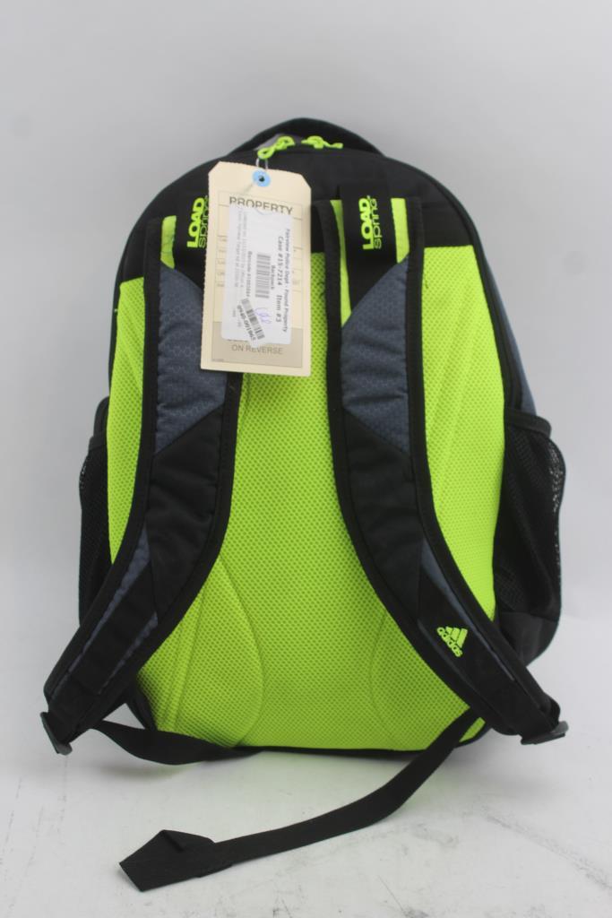 7328ede459 Adidas Load Spring 90288 Backpack