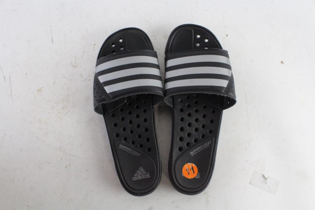 6c4bbd0ea39c82 Buy adidas flip flops size 2