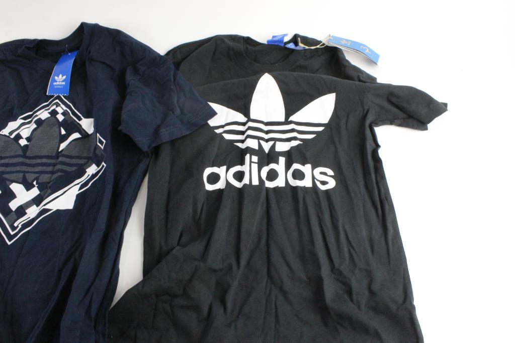 b9715134a03 Adidas Size Small T-Shirts And Adidas Sweatpants Size Extra Small, 3 ...