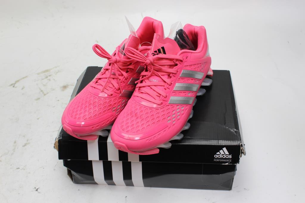 Image 1 of 3. Adidas Springblade Razor Womens ... 616006442c