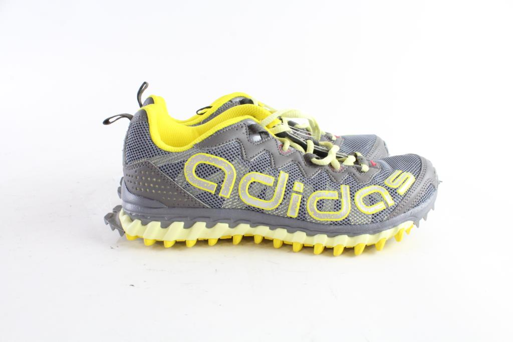 f031ac476 Adidas Vigor 3W Womens Trail Running Shoes