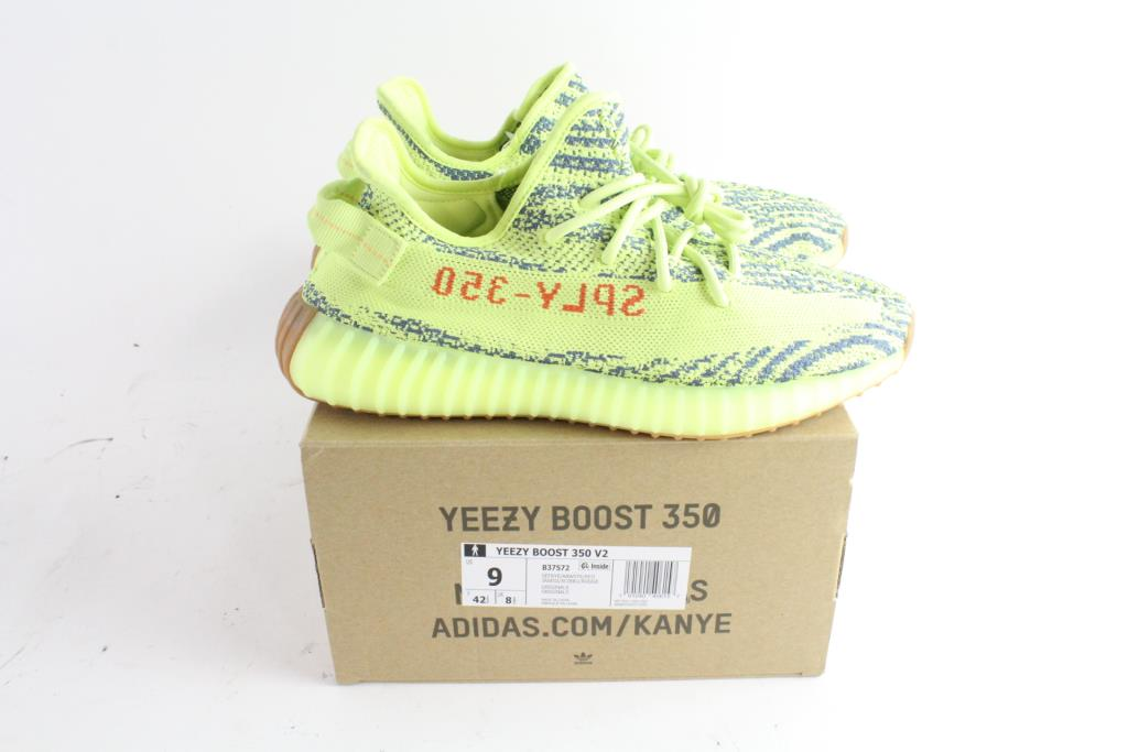 Adidas Yeezy Boost 350 Men's Shoes