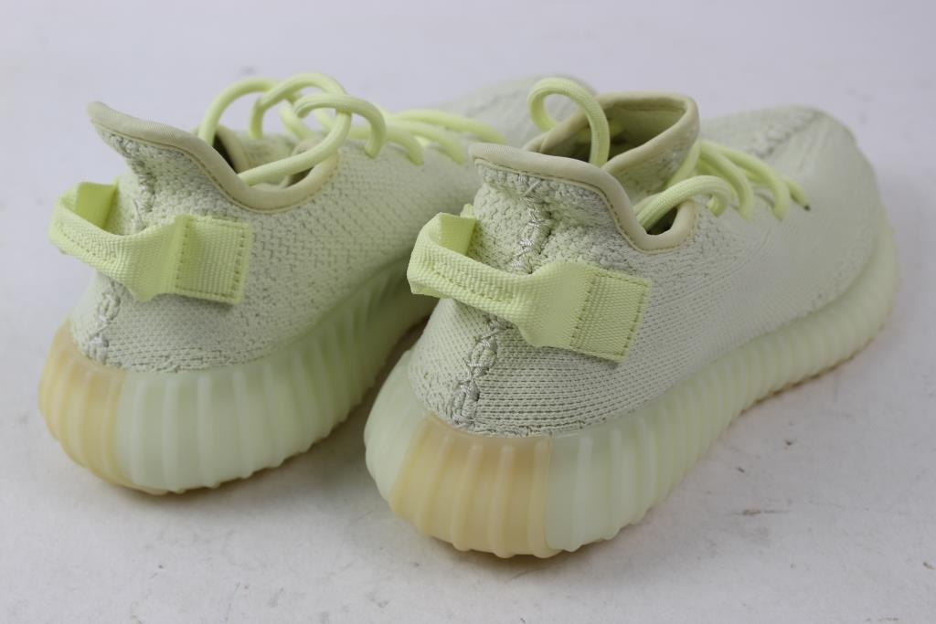 0651bbd09b741 Adidas Yeezy Boost 350 V2  Butter