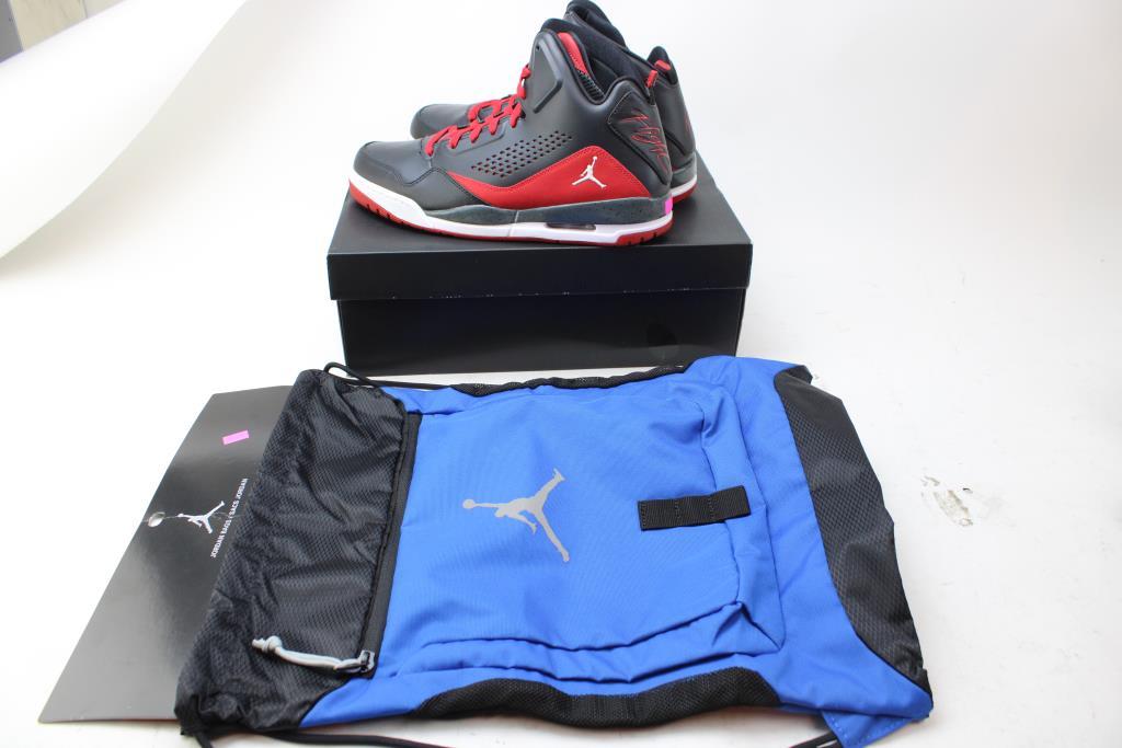 Air Jordan Sc-3 Men's Shoes, Size 11