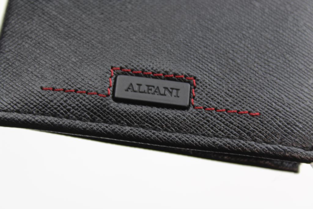 Alfani Men S Wallet