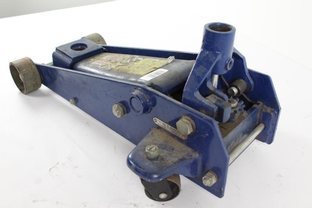 Allied Hydraulic Floor Jack Repair Kit