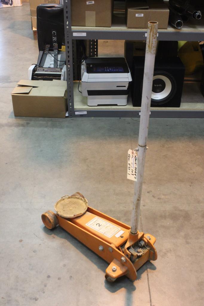 Allied Hydraulic Floor Jack Parts Wikizie Co