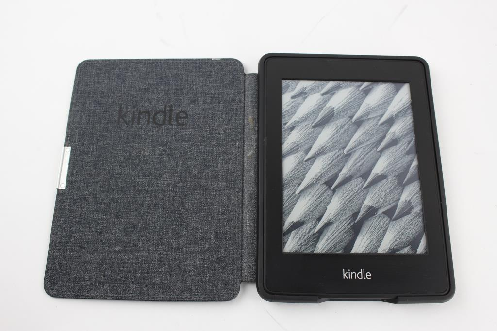 Amazon Kindle Paperwhite, Wi-Fi & 3G, Sold For Parts