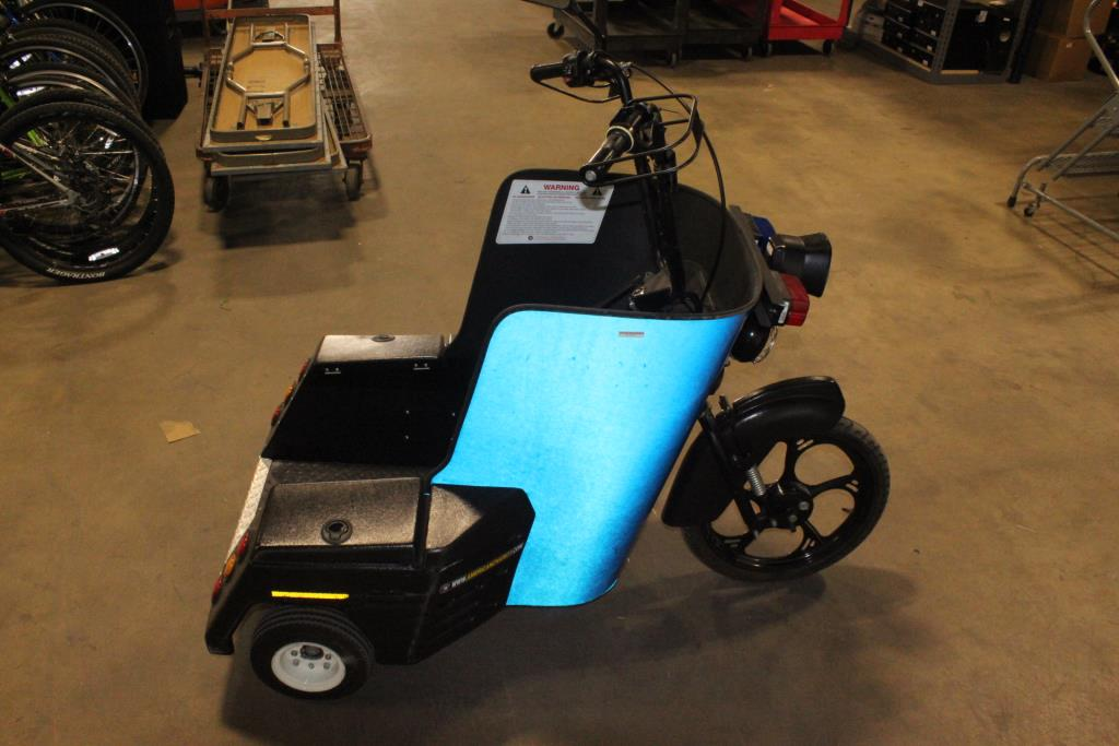American Chariot Electric Scooter